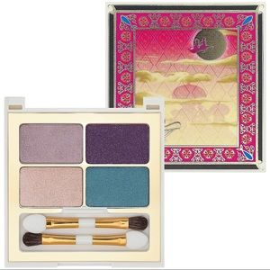 (4 for $25) Sephora Jasmine Collection Palette